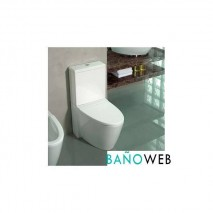Tapa Wc Arq Gala Compatible