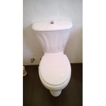 Tapa wc Amadeus de Bellavista