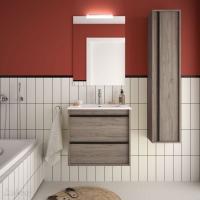 Mueble baño ATTILA de 60