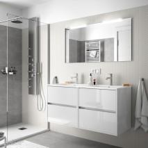 Mueble baño Noja de 120