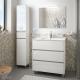 Mueble baño Arenys de 80