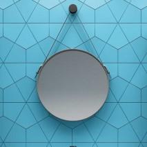 Espejo Barbero de Salgar