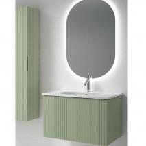 Mueble baño Bari de 60 cm Visobath