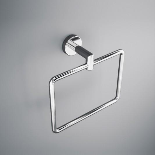 Percha aluminio Minimal de Salgar