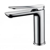 Grifo lavabo monomando Dinamarca CROMO BDR031-1CR