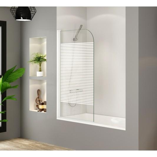 Mampara abatible de baño Screen...