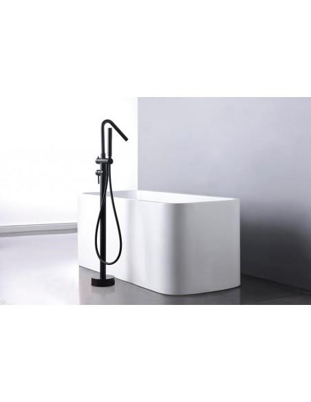 Grifería exenta de bañera Córcega BBECO1-NG