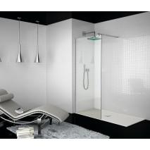 Mampara de ducha hoja fija 300 TR003