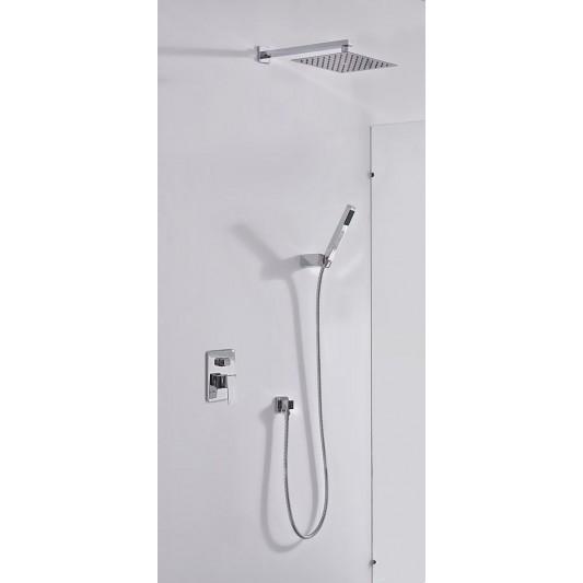 Sistema ducha empotrar Dublin