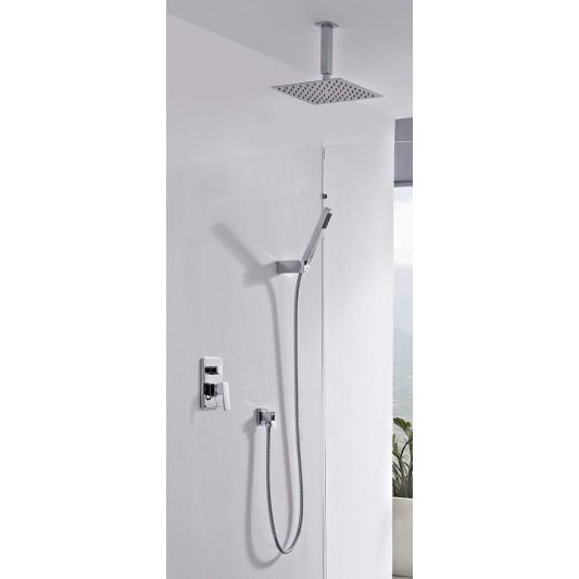Sistema ducha empotrar Berlin