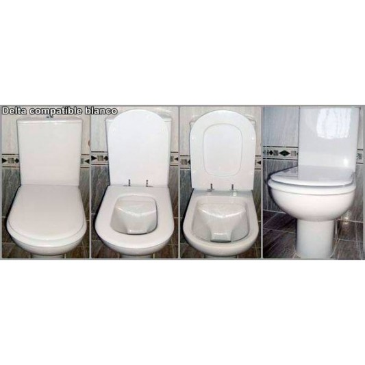 Tapa wc delta de porsan ba for Tapas de wc universales