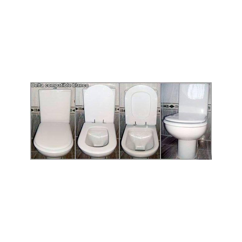 tapa wc delta de porsan ba