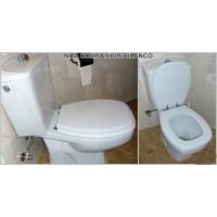Tapa wc Noa de Porsan