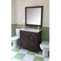 Avila 60 Mueble de baño pino