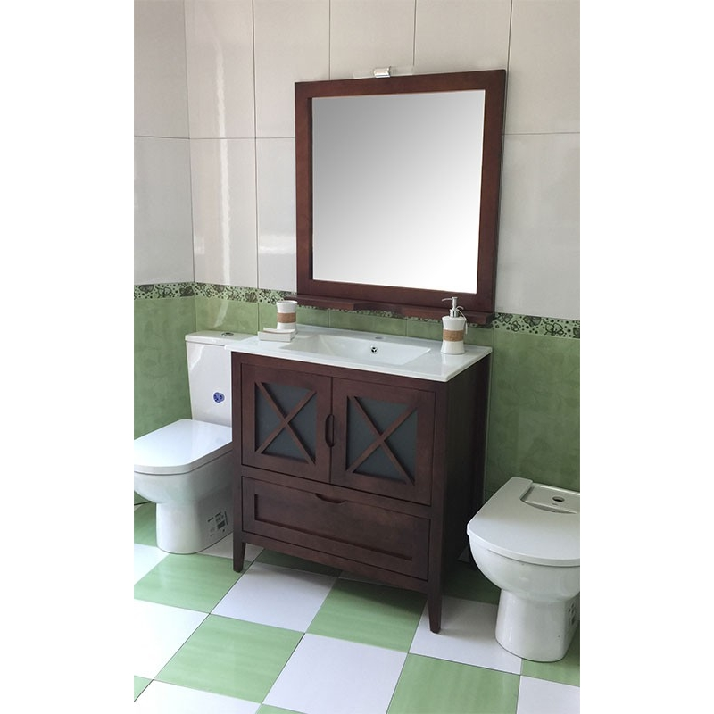 Mueble de baño Avila 60