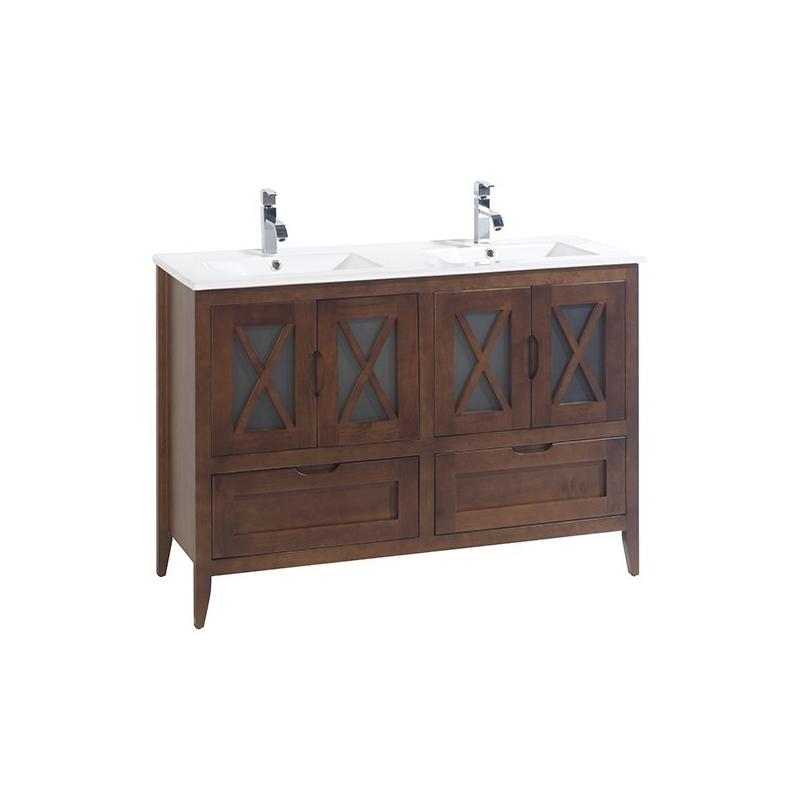 Muebles Para Baño De PinoAvila 120 Mueble de baño pino  Muebles