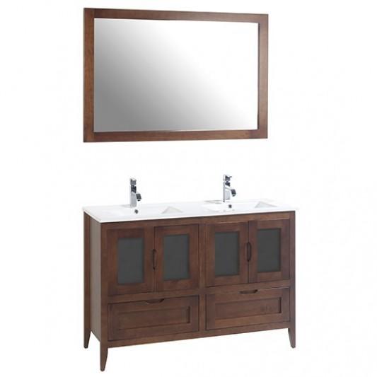 León 120 cm, Mueble de baño