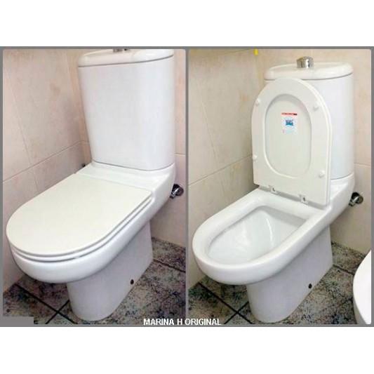Tapa wc marina h de gala original ba for Tapa wc gala universal