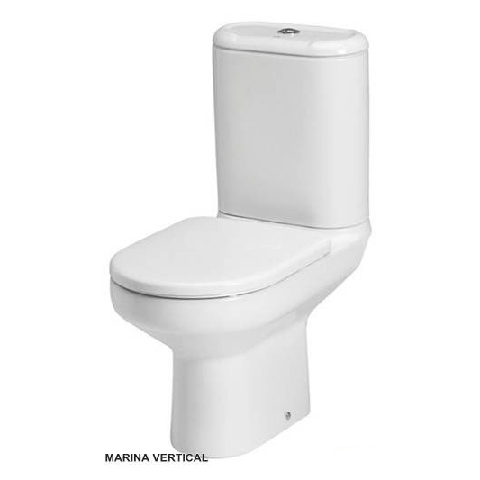 Tapa wc marina v de gala original ba muebles - Tapa inodoro gala ...
