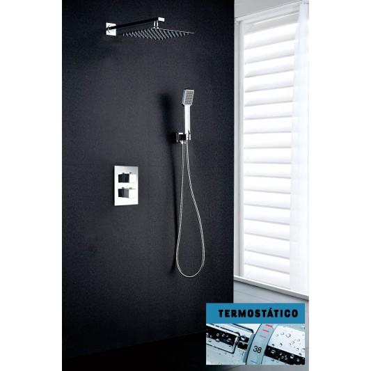 Sistema Termostato ducha empotrar Cies