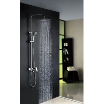 Sistema ducha empotrar Bristol