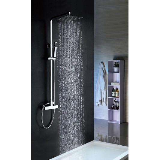 Sistema ducha empotrar Nantes