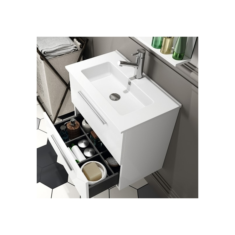 Accesorios De Baño Salgar: de baño (por series) > Serie 35 de Salgar > Mueble de baño de 60cm