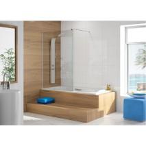 Mampara fija baño TR153 de Kassandra