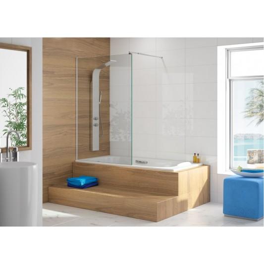 Mampara fija baño TR153