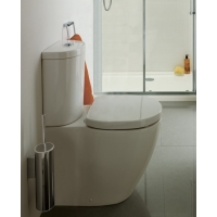 Inodoro completo CONNECT SPACE Ideal Standard