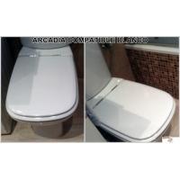 Tapa wc Arcadia de Bellavista