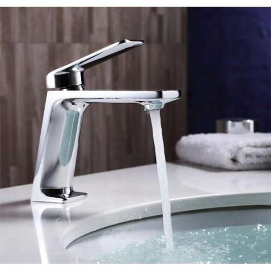Grifo lavabo Monomando Fiyi de Imex