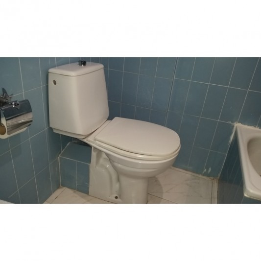 Tapa wc Modelo Atila Jacob de la font