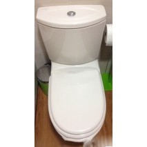 Tapa wc Modelo Odeon Jacob Delafon Compatible