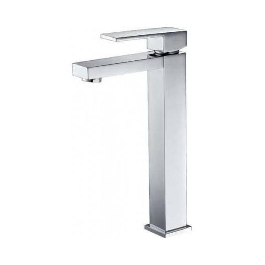 Grifo lavabo caño alto Valencia BDV003-3