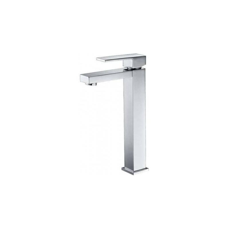 Grifo lavabo ca o alto valencia ba for Grifo alto lavabo