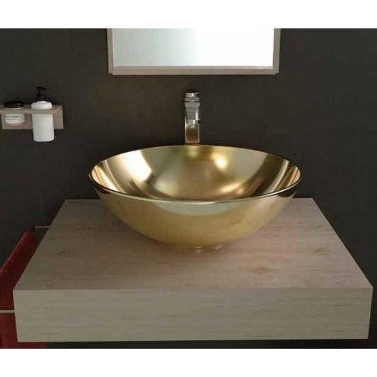 Lavabo Bol oro