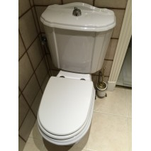 Tapa wc Imperial de Sanitana Compatible