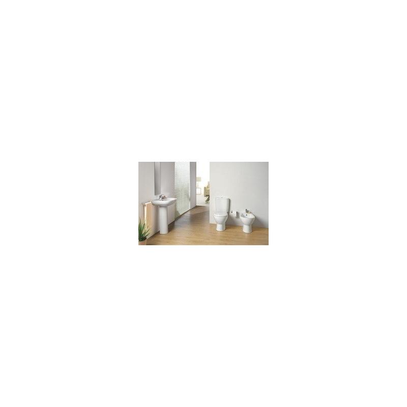 Lavabos Para Baño Con Pedestal:Lavabo con pedestal Optima cifial de 60 cm – Bañowebes