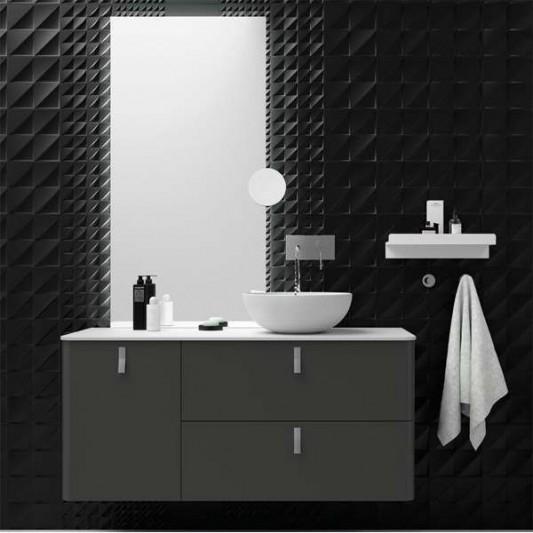 Mueble de baño UNiiQ de 90