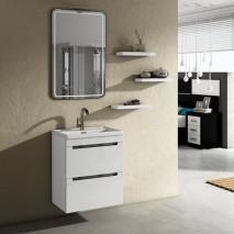 Mueble baño Loa MINI 50x39
