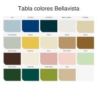 Tapa Wc Tocai de Bellavista