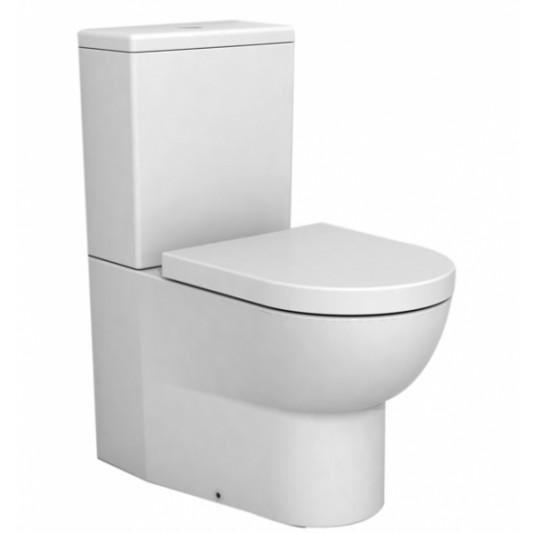 Tapa wc Block de cifial