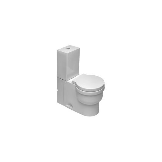 Tapa wc Techno C2 de cifial