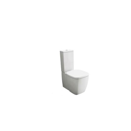 Tapa wc Techno C4 de cifial