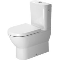 Tapa wc Darling New de Duravit