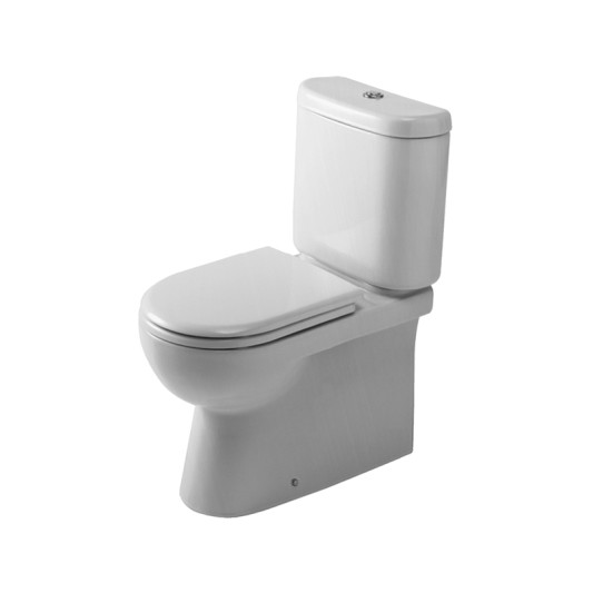 Tapa wc Darling Recto de Duravit