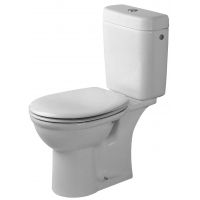 Tapa wc Darling Redondo de Duravit