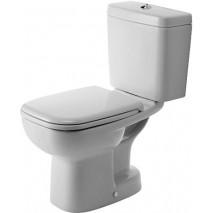 Tapa wc D-Code de Duravit