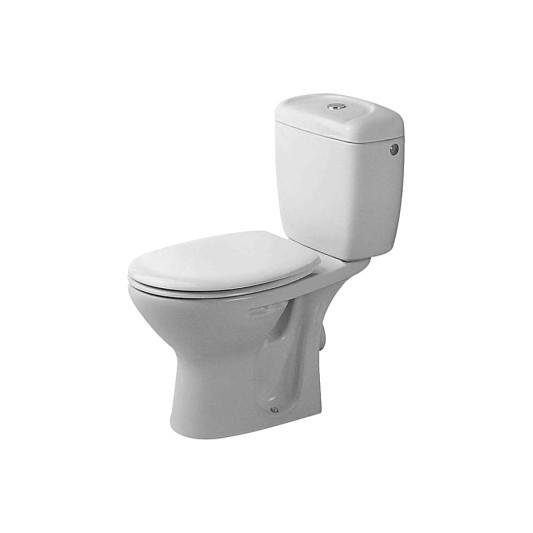 Tapa wc Duraplus de Duravit